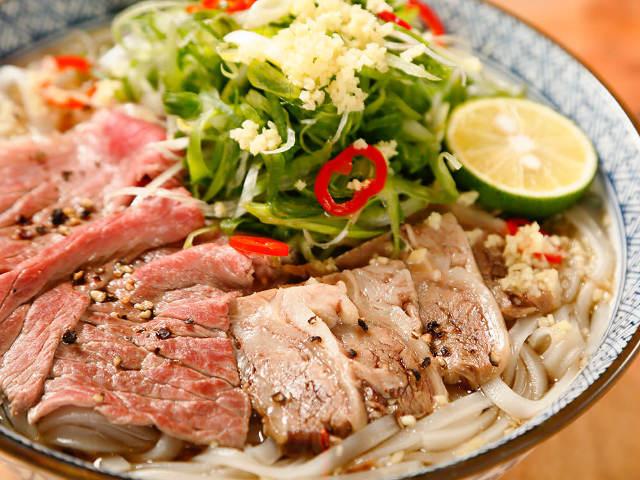 ベトナム料理に新しい風!ハワイの超人気店『THE PIG & THE LADY』がついに日本初上陸
