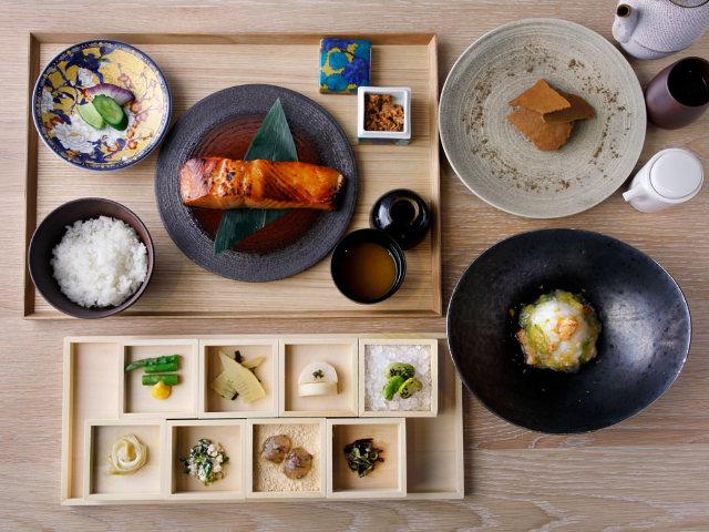 【銀座】ランチの穴場!『現代里山料理 ZEN HOUSE』はフレンチ×日本料理のレストラン
