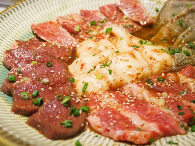 皿の上にこの店だけの物語がある、もはや本場・韓国でも食べられない幻の味がある店へ