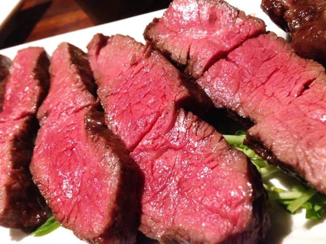 肉山の新店がオープン!福岡「sakeと肉山」でぜいたく肉を堪能