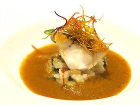美食の街リヨンの料理を昇華! 自然派食材にこだわったフレンチ『プレニチュード』が新富町にオープン