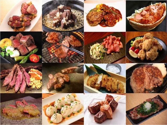 史上最大級の「肉フェス」がお台場でGW開催! 超人気の肉料理店が全国から集結するモンスターイベント