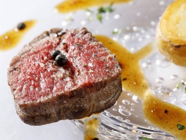 「おいしい料理は永遠不変」という言葉がぴったりなフレンチ『ランタンポレル』【外苑前】