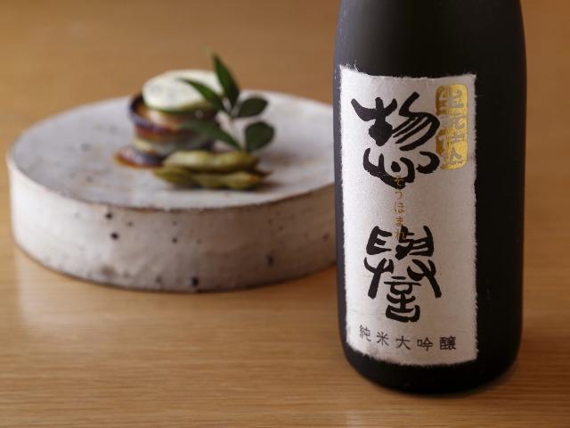 日本酒好きでなくても必見! おいしい銘酒と料理に心掴まれる、東京の「ツウな日本料理店」3選