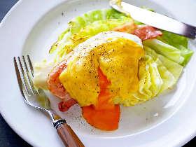 「焼きキャベツ」はひと手間でこんなにウマくなる! 春キャベツの時期に作りたいちょい足しアレンジ3選