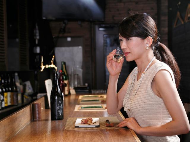 利き酒師・あおい有紀アナがこっそり教える、割烹レベルの焼鳥とレアな日本酒が味わえる楽園・飯田橋『遊』