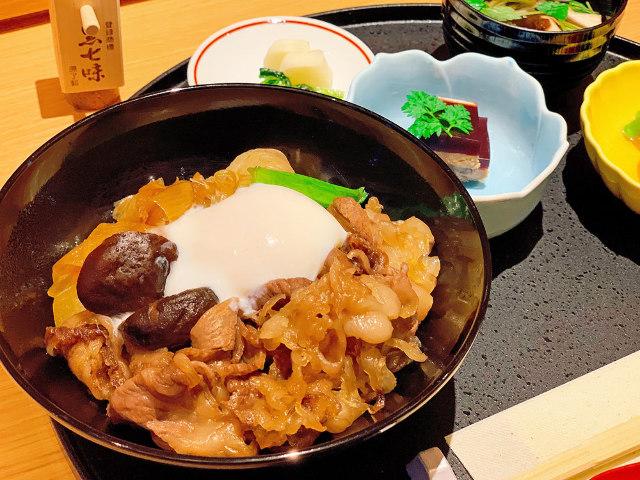 新スタイルの高級牛丼「牛椀」!? 東銀座に誕生した『牛椀』でプチ贅沢なひとときを