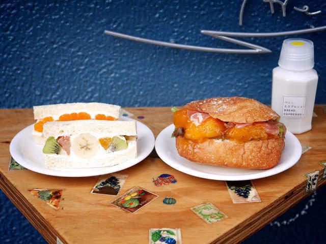 『パンとエスプレッソと』系列ショップの勢いが止まらない!パン好きなら制覇したい、おすすめメニュー3選
