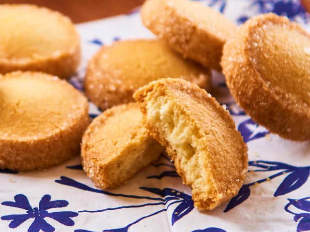プロが教える「クッキー作り」最大のコツとは? 意外なテクニックがサクホロ食感を作り出すレシピ