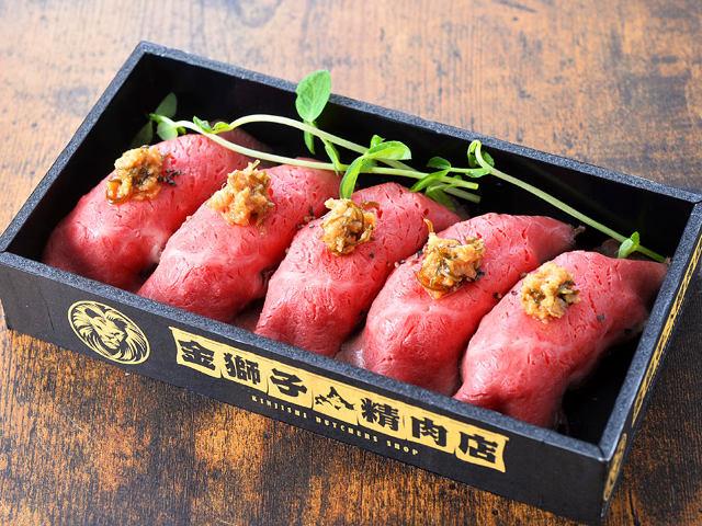 「肉寿司」や「サーモン丼」が500円!? 全国各地の美味が集まる「地元めしフェス」が日比谷公園で開催