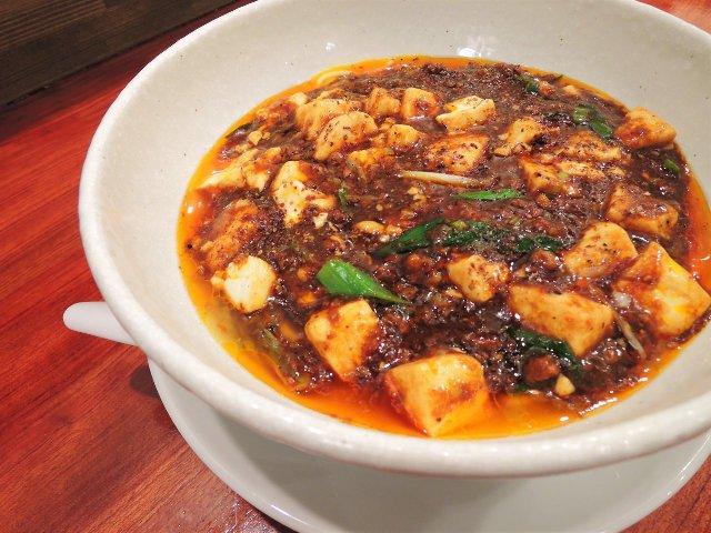 こんなラーメン食べたことない! 「シビれ系麻婆麺」や「海老出汁麺」など、東京の個性派ラーメン3選