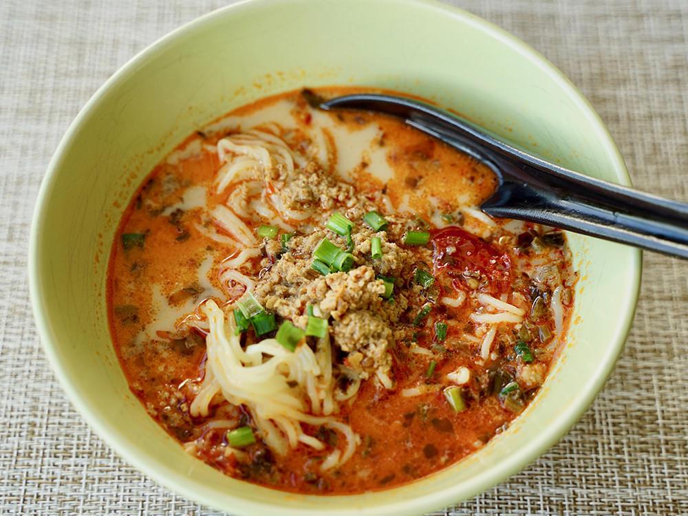 プロの担担麺をお取り寄せ! 中華料理の名店が本気で作った、絶品「担担麺」&「火鍋」お取り寄せまとめ