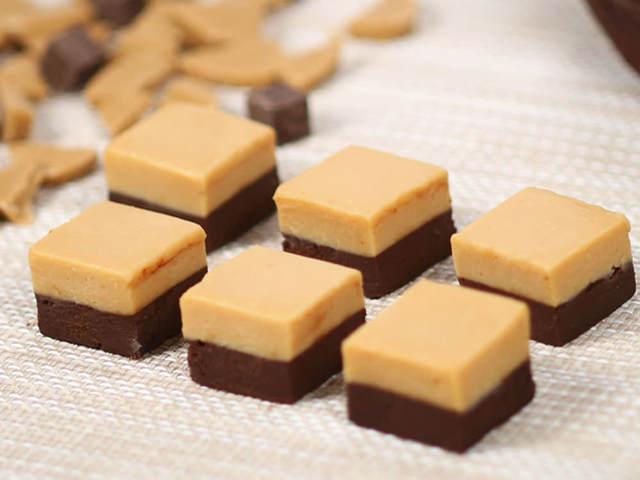 ショコラ好き必見! 第4のチョコ「ブロンドチョコ」が味わえるビーントゥバーの新店『マジドゥショコラ』