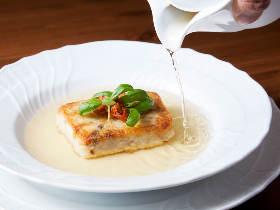 3つの味が楽しめる、シェフこだわりのリゾットは必食!注目のイタリアン『ジロトンド』が神保町にオープン