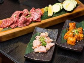 地元・福岡のグルメ通&クリエーターが夢中! ガイド本に載らない穴場の焼肉・そば・和食