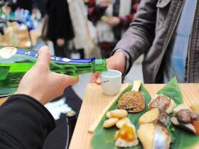 酒好き集まれ! 11月開催の日本酒・梅酒・焼酎・ウイスキーが楽しめる都内のお酒イベントまとめ