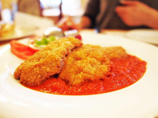 日本でも最古の一軒とされる本格イタリアン『アモーレ・アベーラ』の歴史ある料理たち【旧い店の存在価値】