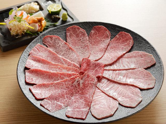幻の「尾崎牛」づくしの肉コースが会員なら初回0円?! 秘密の会員制「肉割烹」【入会方法おしえます】