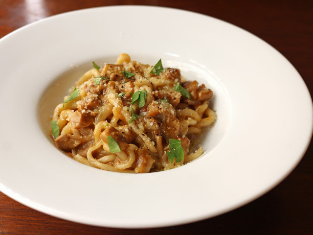 イタリアンは気軽にワイワイ、郷土料理が超たのしい! アットホームなトスカーナ料理店『フェリチェッラ』