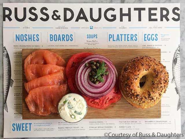 【創業1914年】老舗高級フードストア『ラス&ドーターズ』直営の大人気レストランは行列必至