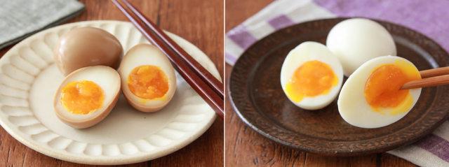 7分がカギ。「煮卵」をおいしく作る3つのポイント