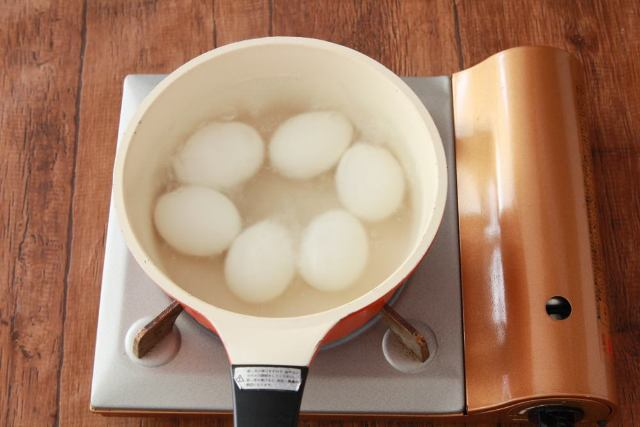作り方(調理時間:15分  ※冷ます時間、冷蔵庫にひと晩おく時間は除く)