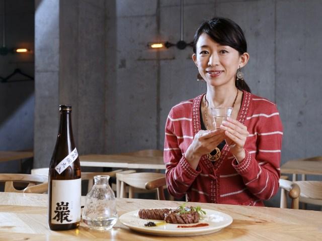 モダンメキシカン×日本酒は新しきトレンド! あおい有紀アナおすすめのメキシカン・広尾『KIYAS』