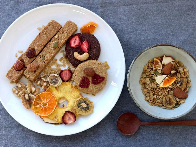 思わず早起きしたくなる! いつもの朝を至福のひと時に変える、おいしい、ヘルシー「朝食グルメ」