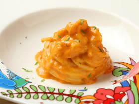 【予約方法伝授】とろ~り濃厚ウニまみれ!前菜からデザートまで絶品ウニが味わえる住所非公開のイタリアン