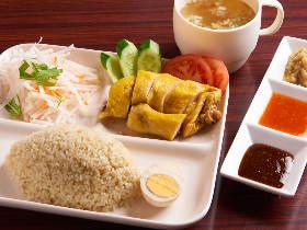 シンガポール料理『モモチャチャ』が織り成すローカルフードは激ウマなうえコスパが最高だった!