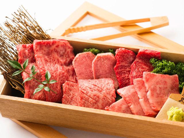 極上肉がずらりと並ぶ「肉ばこ」にうっとり! 粋な大人の焼肉店『肉亭ふたご』が本郷三丁目にオープン