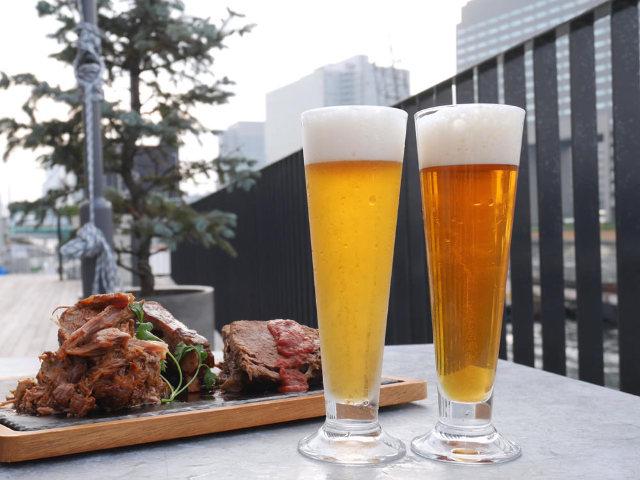 こだわりビールで猛暑を楽しむ! 東京で本当にうまい「クラフトビール」が飲める店3選