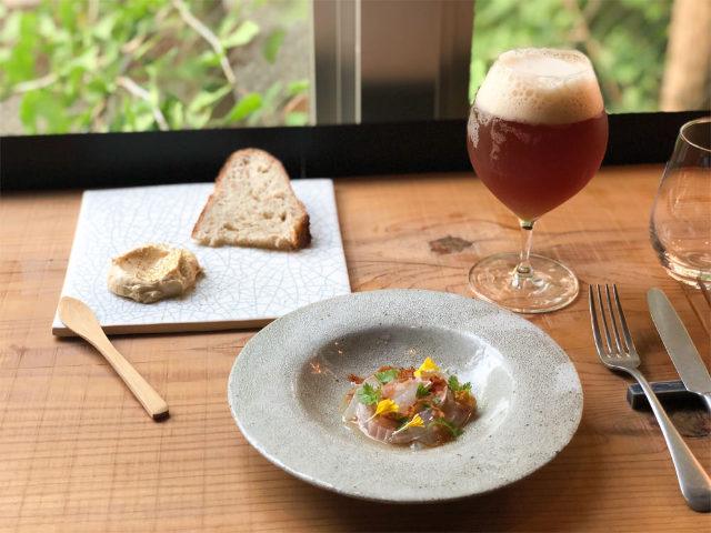 奥渋谷のランチ、ディナーに使える! レストラン・マルシェ等の複合施設『TurnTable』が話題
