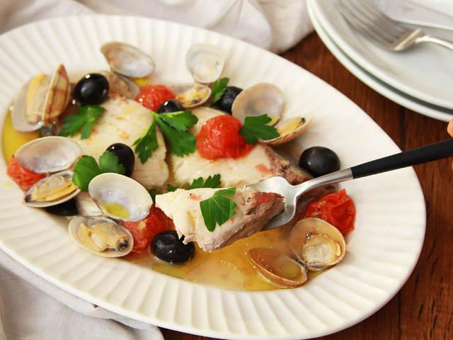 「ブリ」の切り身がおもてなし料理に! アクアパッツァやカルパッチョなど、簡単洋風アレンジレシピ3選