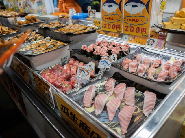 冬旅は「下関」で豊富な海の幸を!一日で下関グルメを堪能できる3店を食べ歩き