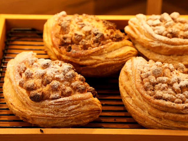パン好き必見!人気フレンチ『オー ギャマン ド トキオ』のパンが食べられるベーカリーが三軒茶屋に誕生