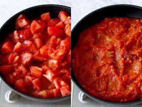 毎日使いたい!いつもの料理がプロ級のおいしさになる「自家製トマトソース」など、トマト調味料レシピ3選