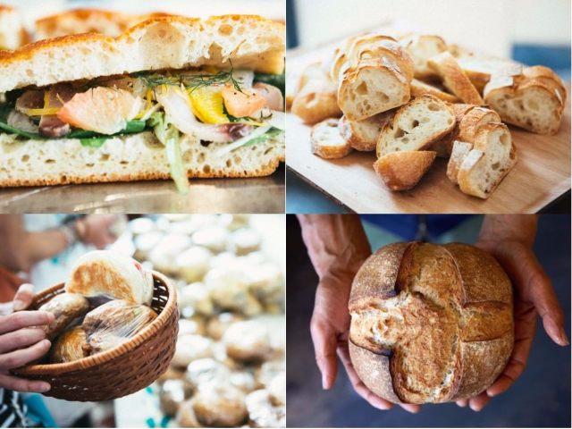 全国から大人気のパン屋が90店集結! パン好きのためのイベント「青山パン祭り」が開催