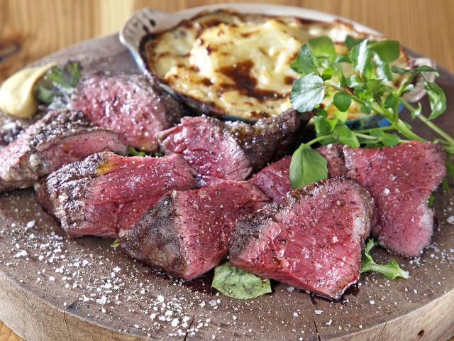 行きつけにしたい一軒! ガッツリ肉とタップリ野菜で心もお腹も大満足、三軒茶屋『グリルバル マルノワ』