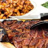 【肉好き必見】この夏日本上陸、ニューヨーカーが愛した『ベンジャミンステーキハウス』を現地リポート!