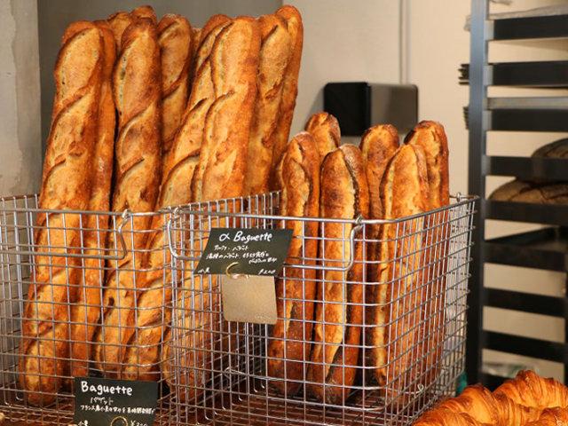 「伝説のパン」が蘇る!『ドミニク・サブロン』元統括シェフが開いた、パン好き待望のベーカリー【神楽坂】