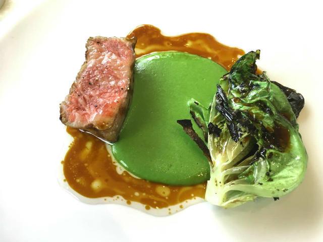 パークハイアット東京で今日から開催!NY『betony』スペシャルディナーは日本人も驚く繊細な味わい