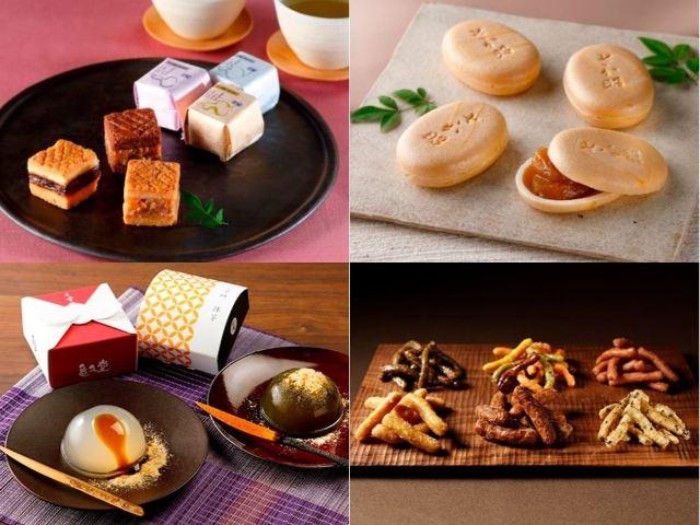 「おいしさ・個包装・日持ちの良さ」が重要! 手土産選びの条件をパーフェクトに満たす「和菓子」4選