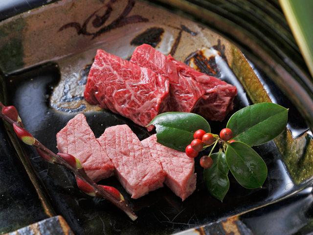 極上すぎる「日本焼肉」が悶絶級にうまい! 肉マイスターがイチオシする銀座『日本焼肉 はせ川』