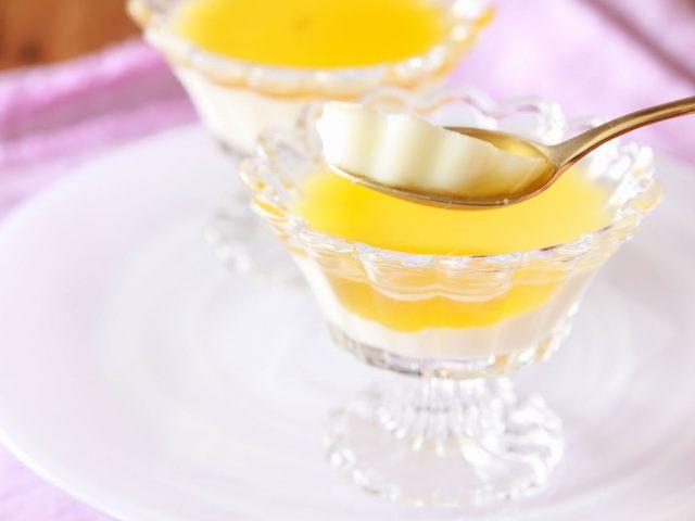 これぞ癒やしのスイーツ! リフレッシュ&リラックス効果抜群な、ジャスミン香る冷たいデザートレシピ