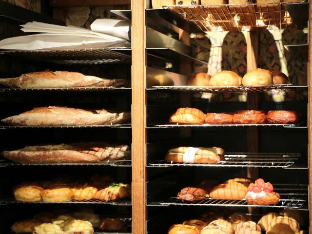 作りたかったのはノスタルジックなパン。古き良き日本のパンを再発見