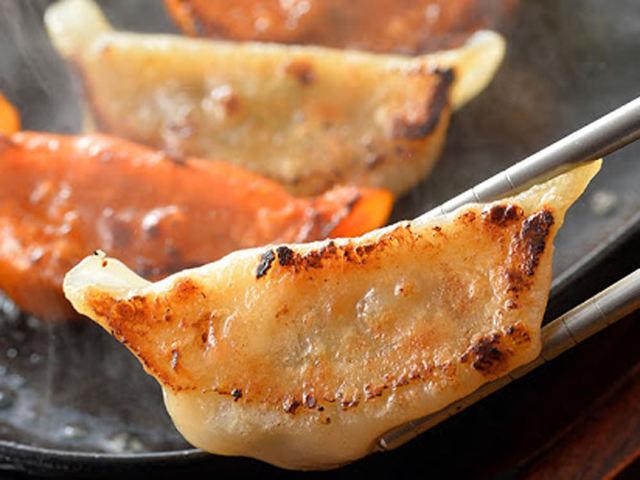 餃子ラバー大歓喜! 肉巻餃子、激辛餃子、フォアグラ餃子など絶品「餃子」が大集結の「餃子フェス」が開催