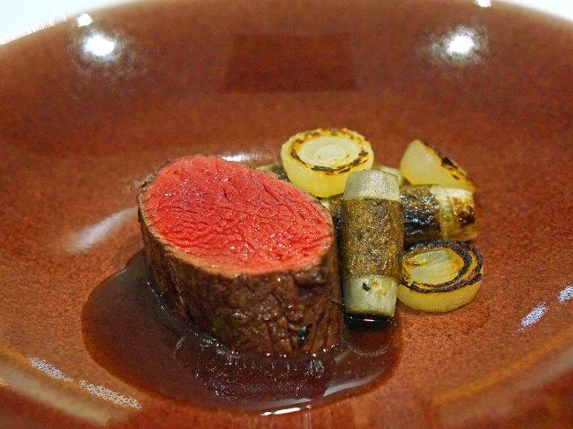 『銀座レカン』の元料理長がついに独立!待望のフランス料理店『レストラン ラフィナージュ』が銀座に誕生