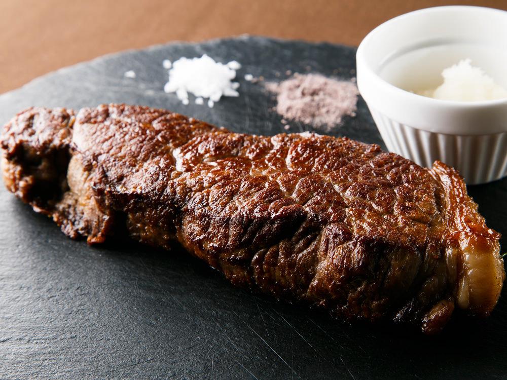 極上「ステーキ」も食べられる、絶品フレンチはボリューム満点! なのに超ヘルシーな『医学会キッチン』