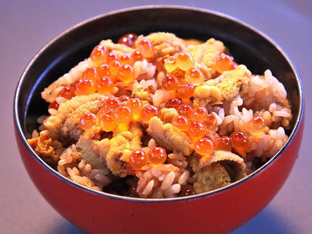 ウニ、かに、ローストビーフまで! ご当地の絶品「丼ぶり」が勢ぞろいの「ふるさと祭り東京」が開催